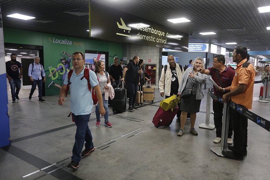 Salvador terá 11% a mais de voos para o Carnaval deste ano