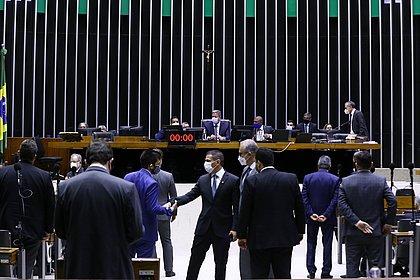Plenário da Câmara rejeita PEC do voto impresso e texto é arquivado