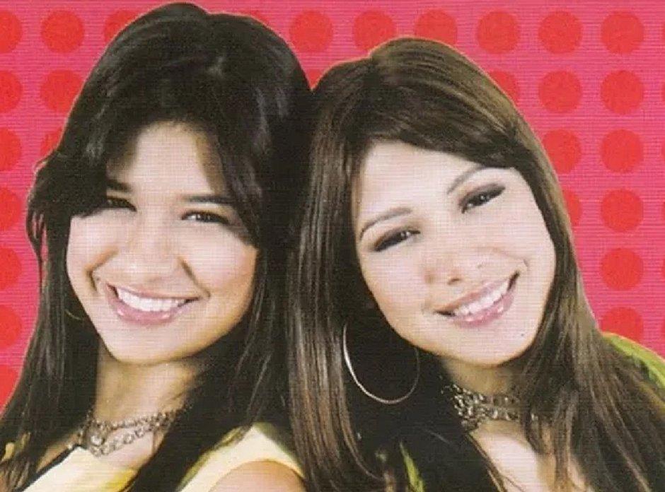 Do fundo do baú: as memórias de quando Simone & Simária eram apenas 'as coleguinhas'