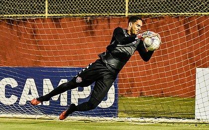 Ronaldo será desfalque do Vitória contra o Confiança