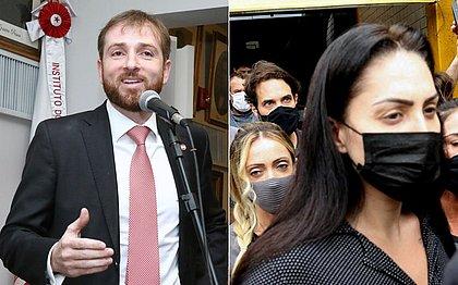 Caso Henry: advogado deixa a defesa de Dr. Jairinho e Monique Medeiros