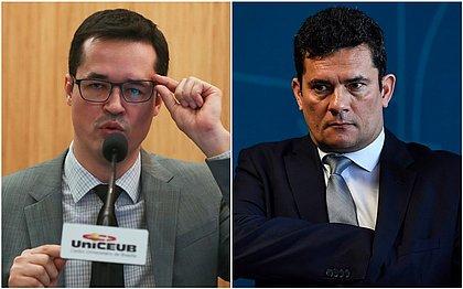 CCJ do Senado vai convidar Dallagnol para esclarecer supostas mensagens com Moro