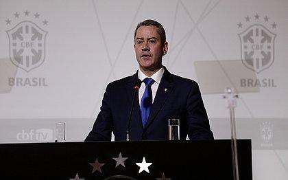 Rogério Caboclo assumirá CBF com desafio de modernizá-la