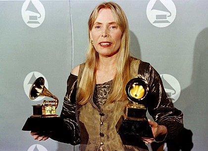 'Blue', de Joni Mitchell, completa 50 anos e ganha EP com gravações raras