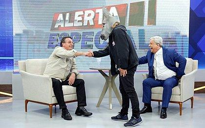 Governo Bolsonaro pagou cachê a Sikêra Jr, mostra documento entregue à CPI