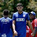 Ignácio vem do pequeno ASSU e estreou na Série A contra o Grêmio