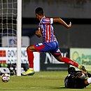 Marcelo marcou o gol do Bahia sobre o Jacuipense