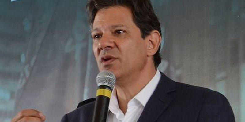 PT pede investigação do TSE e inelegibilidade de Bolsonaro
