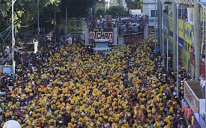 Circuito Osmar | Campo Grande: veja programação do Carnaval de Salvador 2019