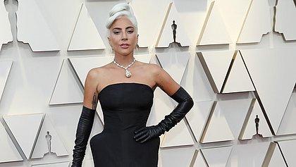 Lady Gaga revela que foi estuprada por um produtor, que a engravidou