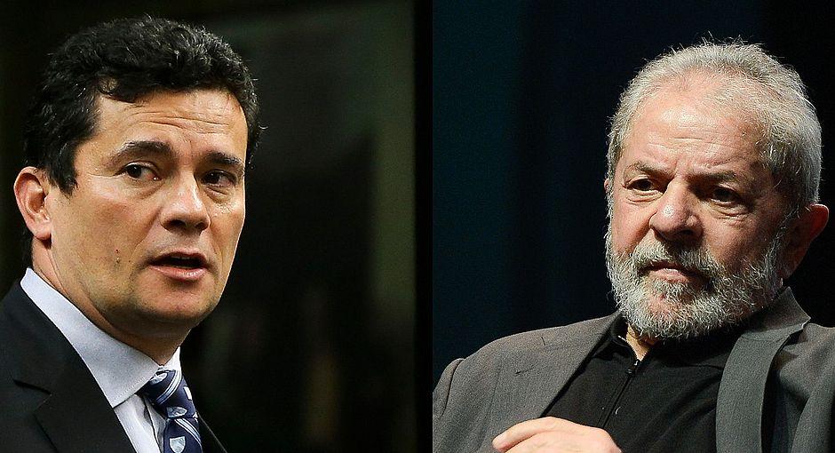 Sérgio Moro já está no prédio da Justiça Federal onde ouvirá Lula