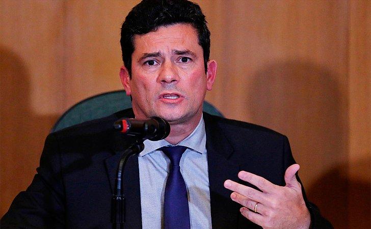 Presidente do TRF-4 assina exoneração do juiz Sérgio Moro