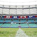 Bahia ainda não tem data definida para voltar a jogar na Fonte Nova