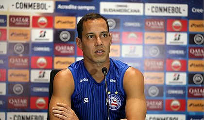 Rodriguinho diz que está pronto para jogar, mas despistou sobre titularidade