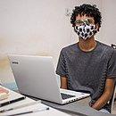Felipe Petilo sonha em estudar na Alemanha