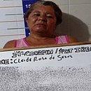 Cleide morreu após cela pegar fogo em delegacia no Norte da Bahia