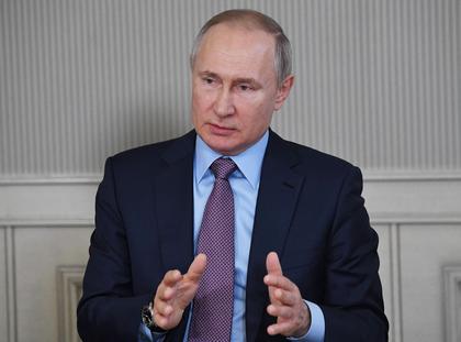 Parlamento russo aprova que Putin fique no poder além de 2024