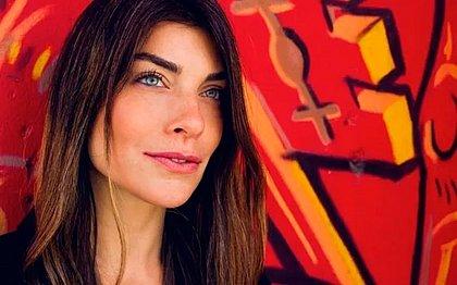 Joana Balaguer critica hit: 'Imagino os que perderam filhos por bala perdida'