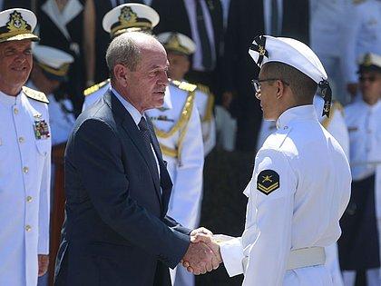 Defesa: ex-ministro se reúne com comandantes das Forças e depois com Braga Netto