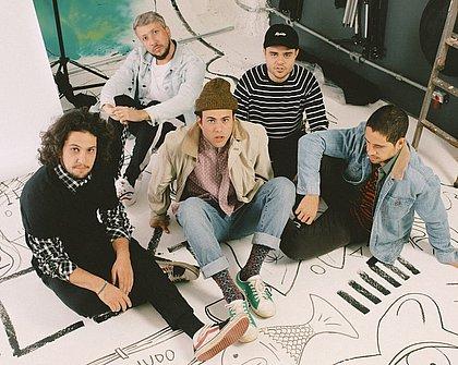 Banda lançou o primeiro álbum em 2016