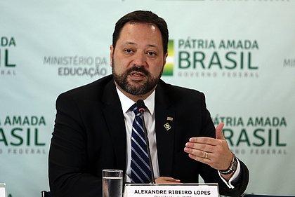Alexandre Lopes é exonerado do cargo da presidência do Inep