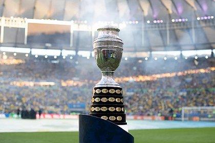Calheiros faz apelo a jogadores da seleção para que não disputem a Copa América