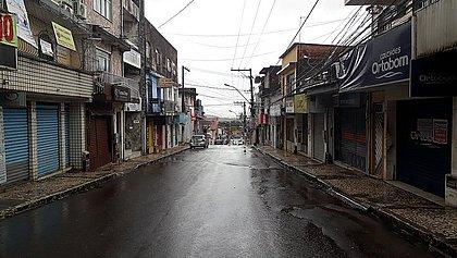 Após recomendação do MP, prefeitura de Candeias prorroga lockdown
