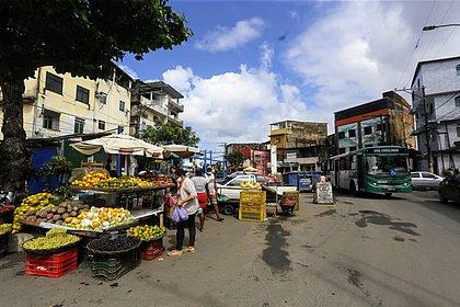 Pernambués lidera número de casos de covid-19 em Salvador