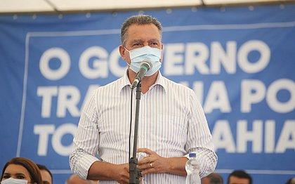 Bahia teve 40% de aumento nos casos de covid-19 em 10 dias, diz Rui Costa