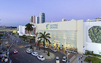 Viradão de Natal: Shopping da Bahia fará plantão de 32h