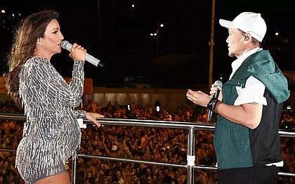 Ivete Sangalo e Netinho