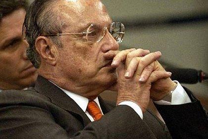 Maluf é afastado do cargo por decisão de Rodrigo Maia