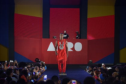 Afro Fashion Day é passarela para o empreendedorismo de marcas locais
