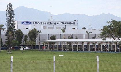 Ford de Taubaté