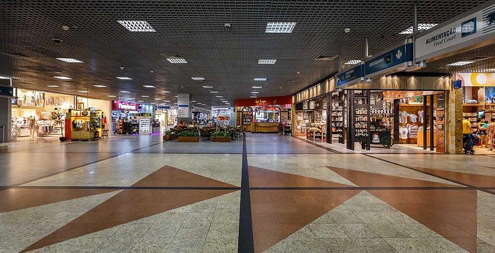 a762964efa8 Aeroporto abre vagas para lojas de alimentação e varejo – De Olho no ...