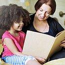 O hábito da leitura está presente na vida de 56% da população brasileira