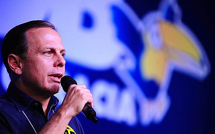 Doria critica fala de Bolsonaro sobre pai de presidente da OAB: 'Infeliz'
