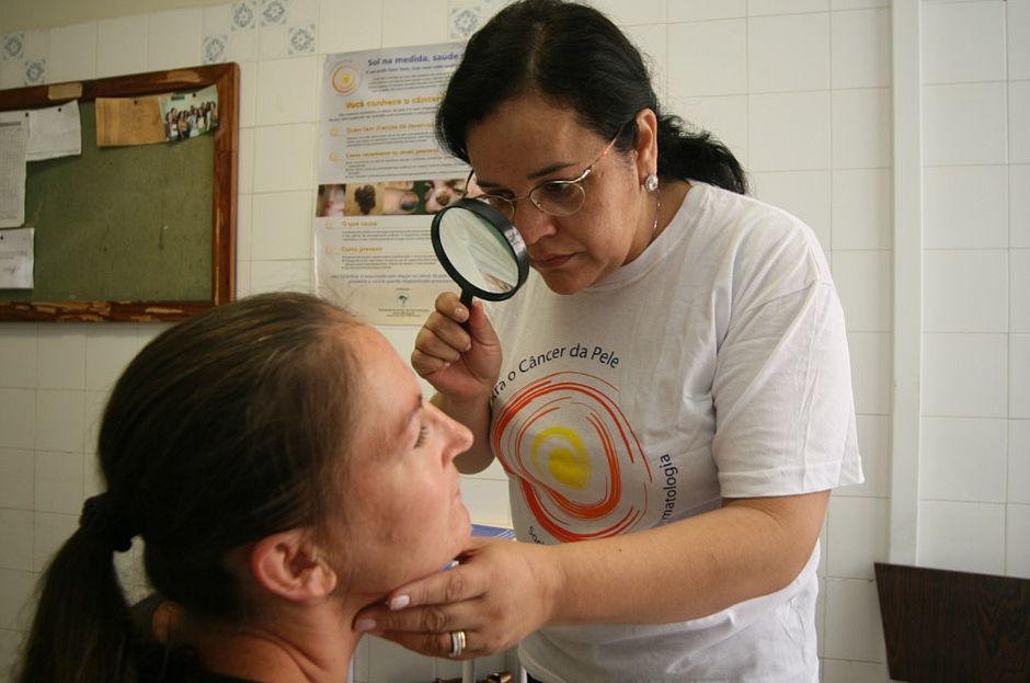 Profissões de risco: mais de 17 mil trabalhadores afastados por câncer de pele