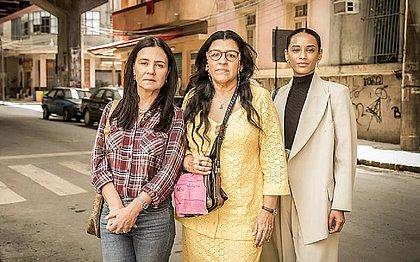 Gravações de 'Amor de Mãe' devem voltar neste mês, diz colunista