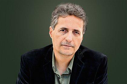O cineasta pernambucano Kleber Mendonça Filho é diretor de Aquarius e O Som ao Redor