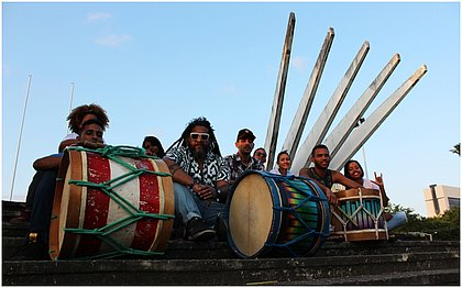 Caravana MusiLibras chega em Salvador para oficinas e performances
