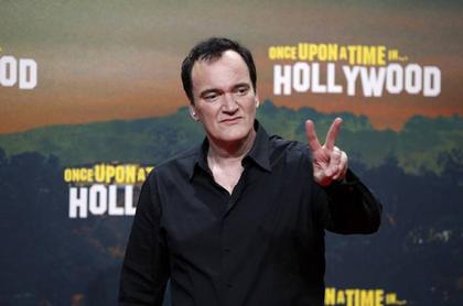 Quentin Tarantino fala sobre seu livro e final da carreira no cinema