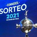 Oitavas de final da Libertadores terão jogos de ida entre os dias 13 e 15 de julho