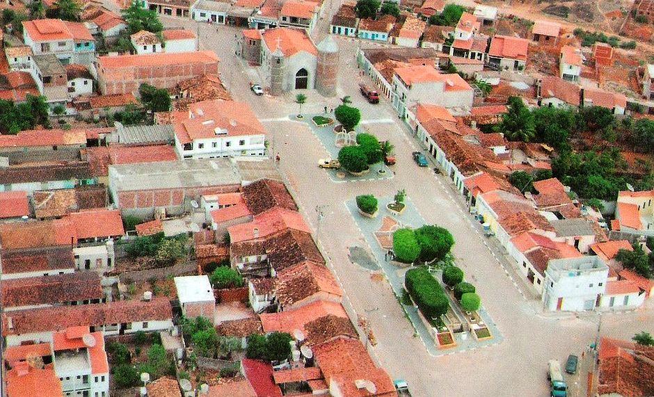 Conheça a cidade baiana que perdeu metade dos habitantes em 10 anos