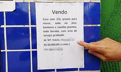 Promoção forçada: violência em bairro de Salvador faz preço de imóveis despencar