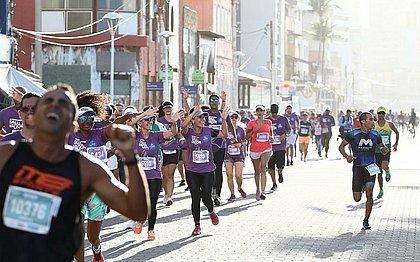 Maratona Salvador será disputada virtualmente em novembro