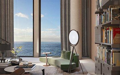 Casas Conceito Virtual Experience: conheça os ambientes da Torre NIHAL