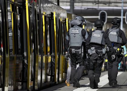 Holanda: uma pessoa morreu e várias ficaram feridas em ataque a tiros