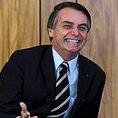 Presidente também disse que o Brasil não pode ser 'paraíso gay'