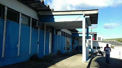 Paciente foi atendida no Hospital Maternidade Clélia Rebouças